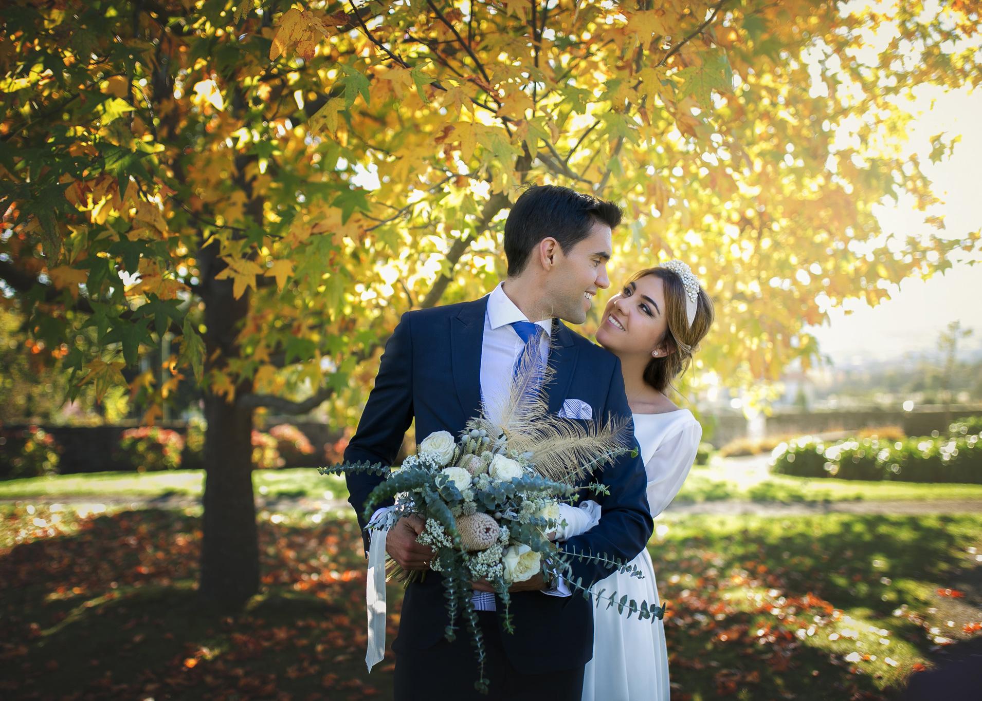 foto bodas novios cantabria