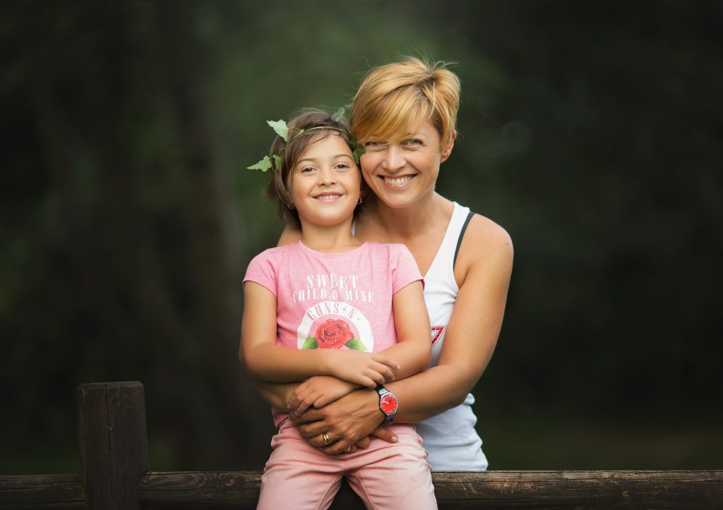fotografia profesional familia niños mujer cantabria