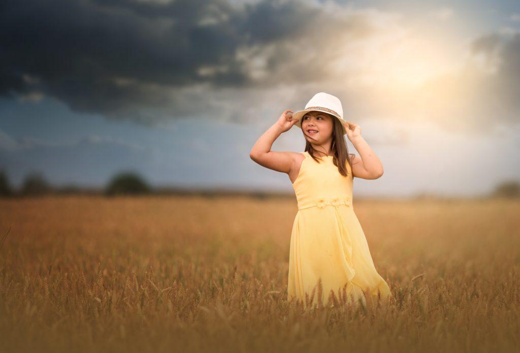 fotografia profesional niños familias burgos