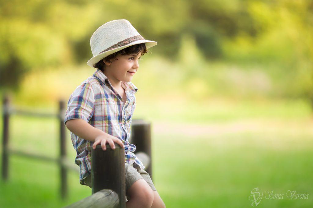 fotografia profesional niños cantabria